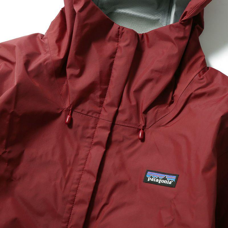 パタゴニア / トレントシェル3Lジャケット
